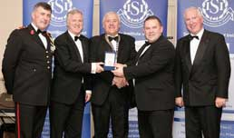 Security Awards Ireland